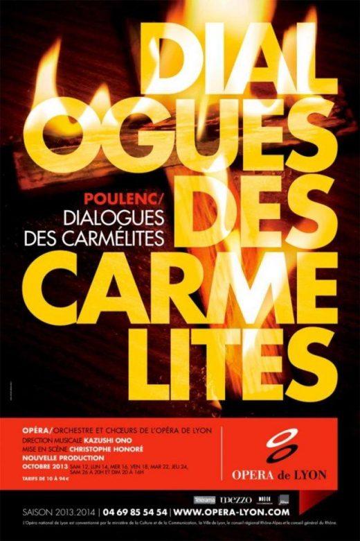 dialogue affiche