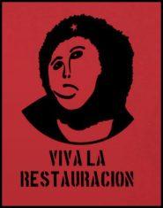 VIVA-LA-RESTAURACION