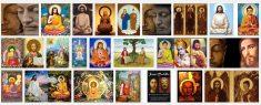 buddha jesu