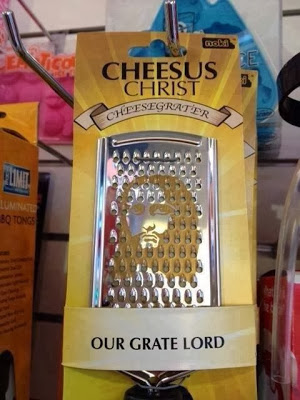 cheesus-christ