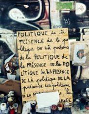 Politique de la présence