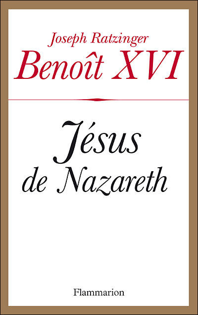 Jésus, fils de Joseph